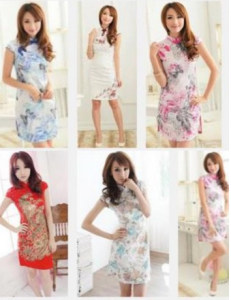 Grosir Fashion Korea Murah Bandung