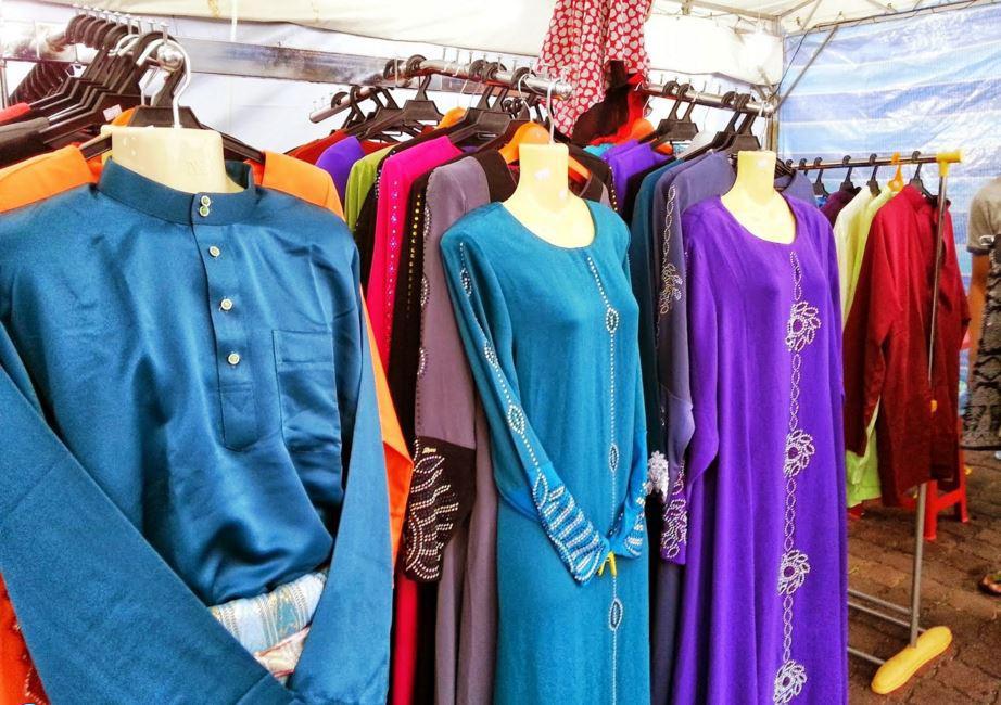 Grosir Pakaian Dewasa Murah Bandung