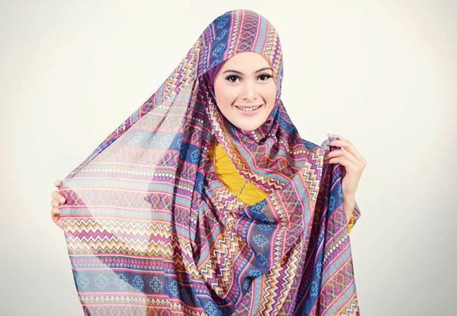 grosir jilbab pashmina murah