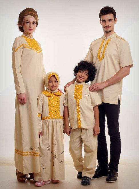 Grosiran Murah di Bandung Grosir Pakaian Muslim Murah Di Bandung