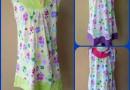 Pusat Grosir Dress V3 Size 4-8 Termurah