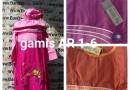 Pusat Grosir Gamis AR Anak Perempuan Syari Murah