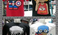 Pusat Kaos Distro Anime Dewasa Murah Harga Pabrik