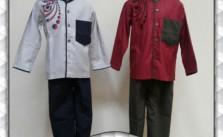 Sentra Grosir Baju Koko Ali Anak Murah