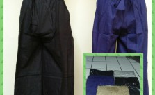 Pusat Grosir Celana Kulot Linen Polos Dewasa Murah