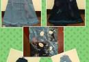 Grosir Rok Jeans Cimco Anak Murah 34ribuan