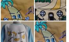 Distributor Kaos Distro Mumtaz Anak Karakter Murah Bandung