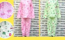 Grosir Baju Tidur Katun PP Murah Bandung