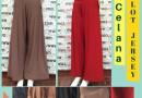 Grosir Celana Kulot Jersey Dewasa Murah Bandung
