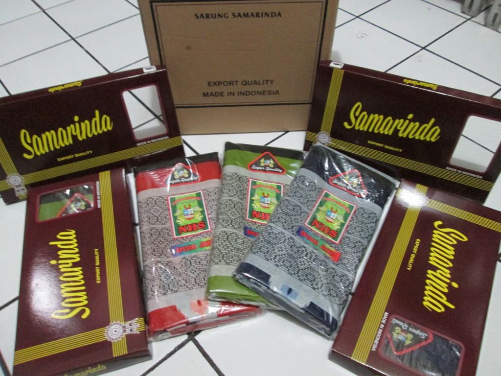 Grosiran Murah di Bandung Grosir Sarung Samarinda Dewasa Murah di Bandung 40Ribu