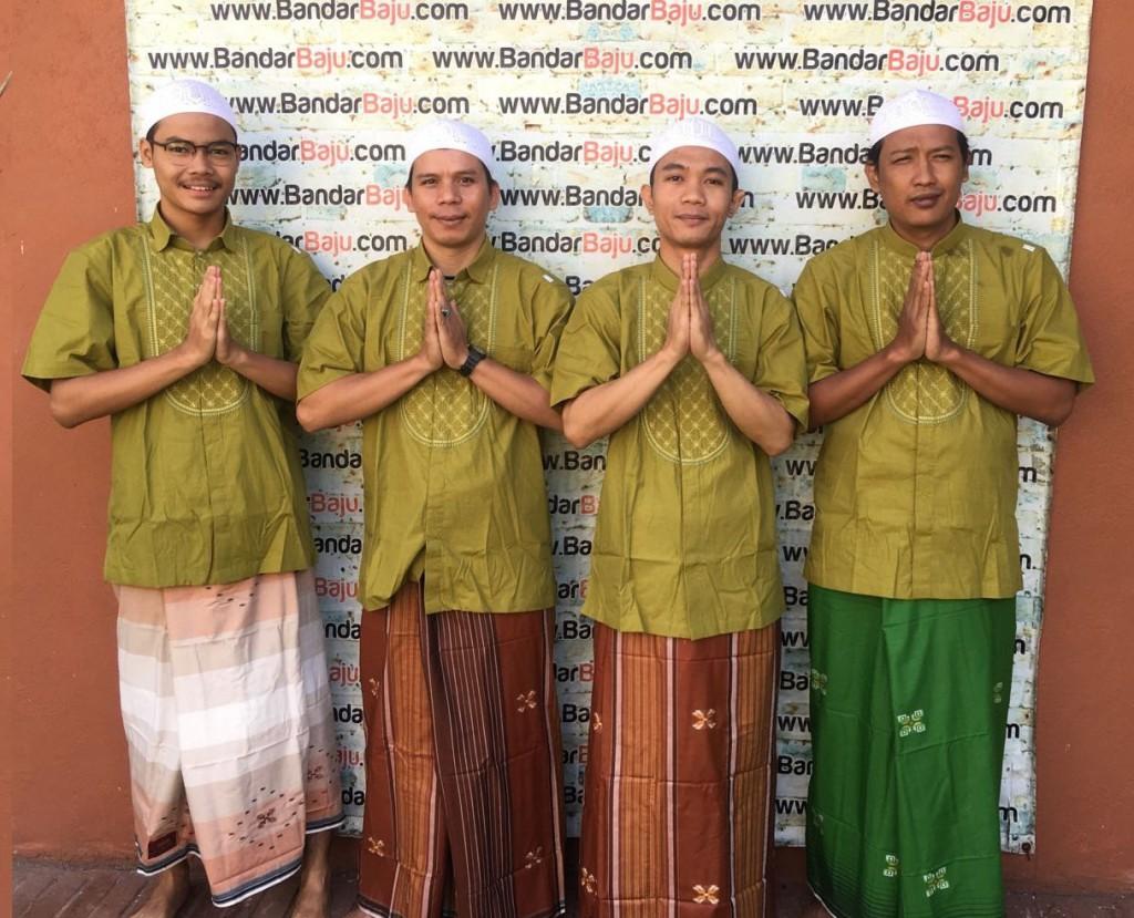 Grosiran Murah di Bandung Libur Lebaran GrosiranBandung 2018