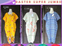 Grosiran Murah di Bandung Sentra Produsen Daster Super Jumbo Dewasa Terbaru Murah di Bandung Rp.30.500