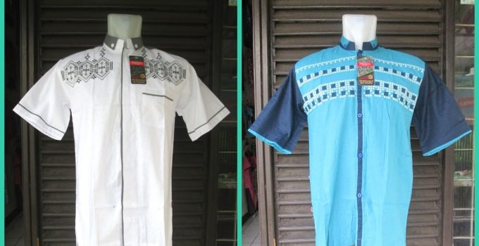 Grosiran Murah di Bandung Produsen Baju Koko Etnik Pria Dewasa Terbaru Murah di Bandung 66Ribuan