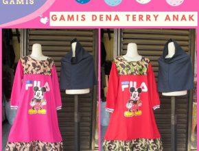 Grosiran Murah di Bandung Pakaian Anak