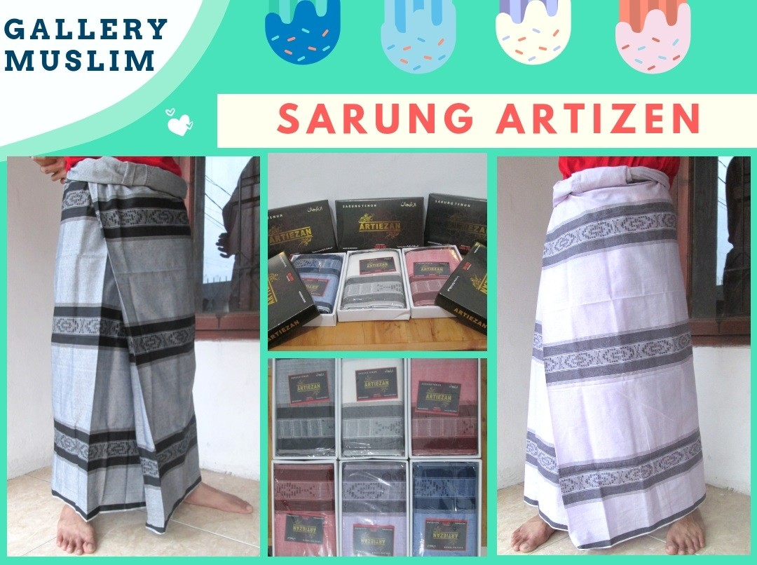 Grosiran Murah di Bandung Supplier Sarung Tenun Artizen Dewasa Termurah di Bandung 25RIBUAN