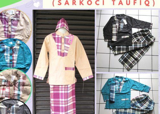 Grosiran Murah di Bandung Distributor Sarkoci Taufiq  Anak Laki Laki Murah di Bandung Mulai Rp.63.000