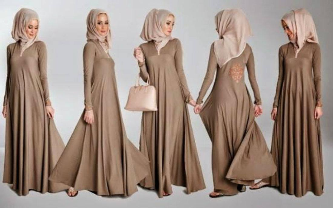 Grosiran Murah di Bandung Grosir Busana Muslim Langsung Pabrik Di Bandung