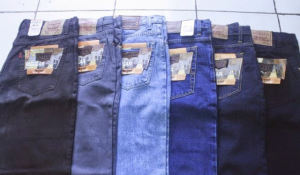Grosiran Murah di Bandung Pusat Grosir Celana Jeans Murah Di Bandung