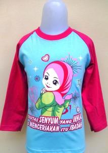 Grosiran Murah di Bandung Kaos anak zahra langsung pabrik di bandung