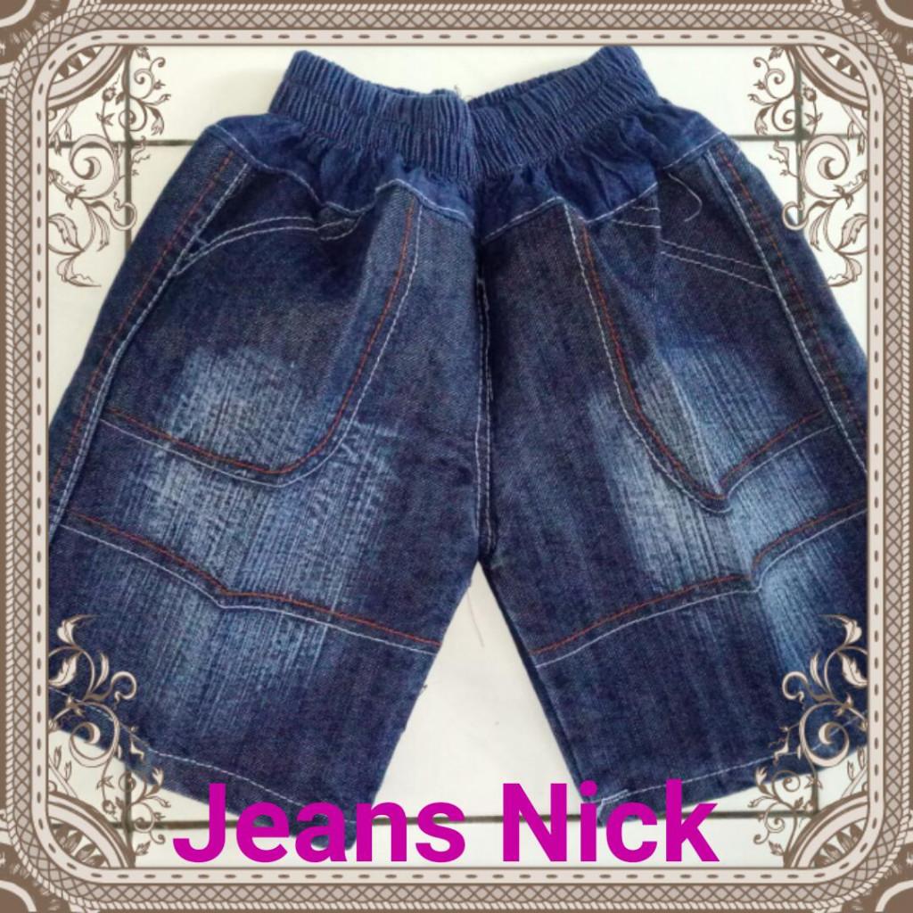 Grosiran Murah di Bandung Sentra Grosir Jeans Nick Anak Murah Branded 17Ribuan