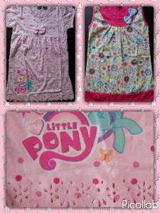 Sentra Grosir Dress V3 SML Anak Perempuan Murah Bandung
