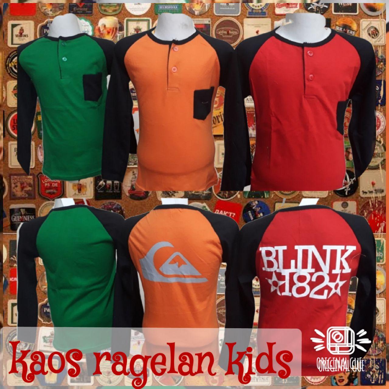 GROSIR PAKAIAN MURAH ONLINE DI BANDUNG Grosir Kaos Ragelan Kids Anak Laki Laki Murah Bandung Rp.19.500