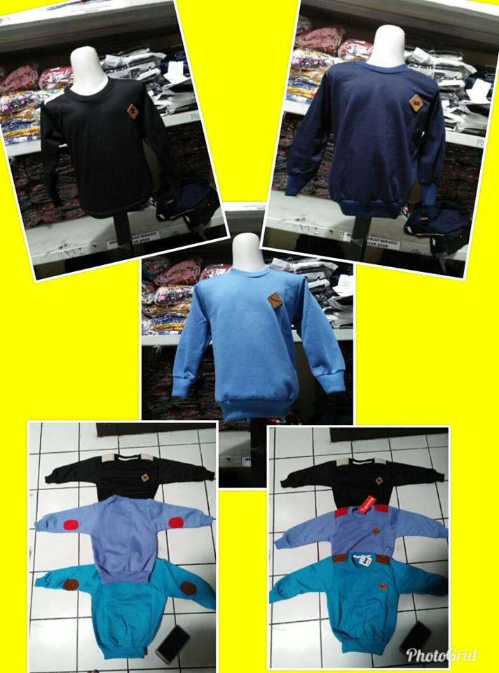 Grosiran Murah di Bandung Distributor Sweater Anak Laki Laki Murah Bandung 20Ribu
