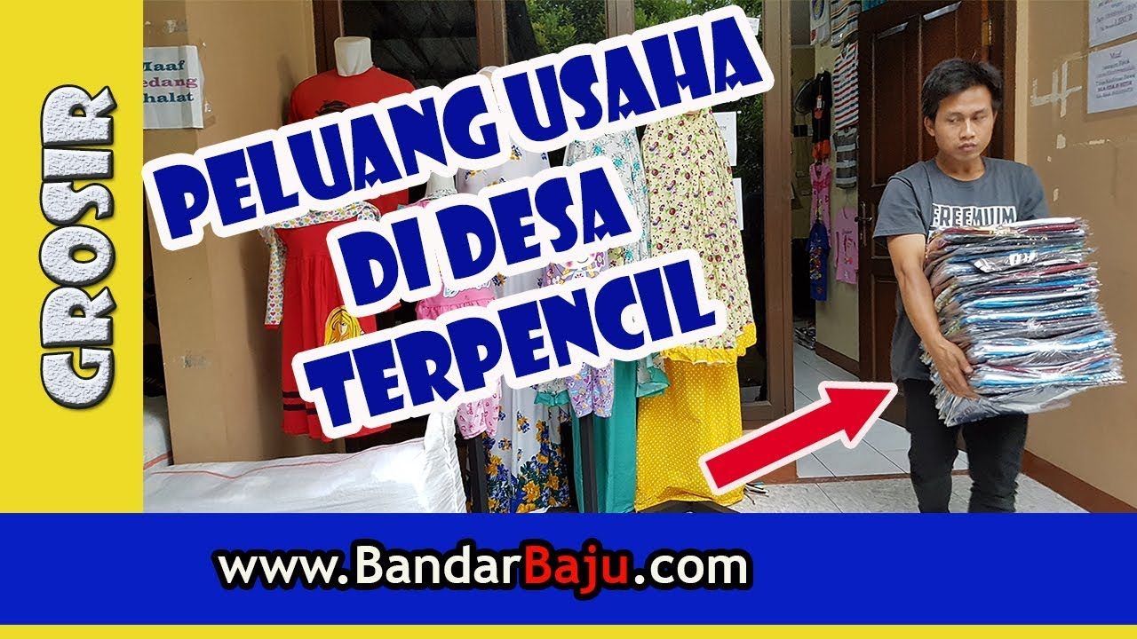 Pusat Grosir Cimahi Pabrik Daster Susun Anak Perempuan Termurah di Bandung Mulai Rp.18.500