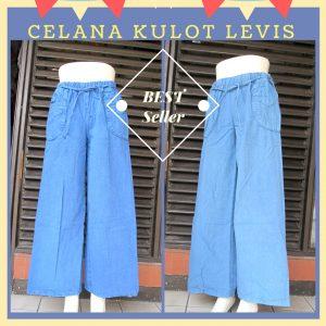 Distributor Celana Kulot Levis Dewasa Murah Bandung
