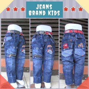 Produsen Jeans Brand Kids Anak Laki Laki Murah