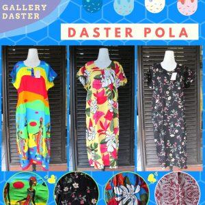 Pusat Grosir Daster Pola Wanita Dewasa Murah di Bandung