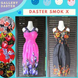 Konveksi Daster Smok X Wanita Dewasa Murah di Bandung