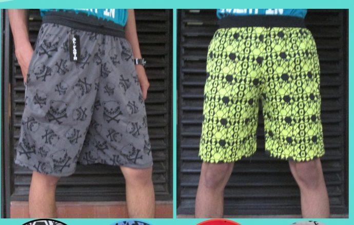 Grosiran Murah di Bandung Grosir Celana Boxer Anak Tanggung Termurah di Bandung 11Ribuan