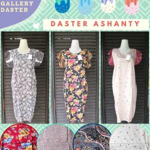 GROSIR PAKAIAN MURAH ONLINE DI BANDUNG Supplier Daster Ashanty Wanita Dewasa Murah di Bandung