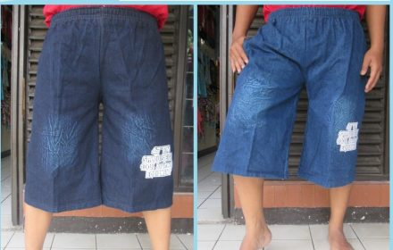 Grosiran Murah di Bandung Konveksi Celana Jeans Borju Pria Dewasa Termurah di Bandung 22Ribu