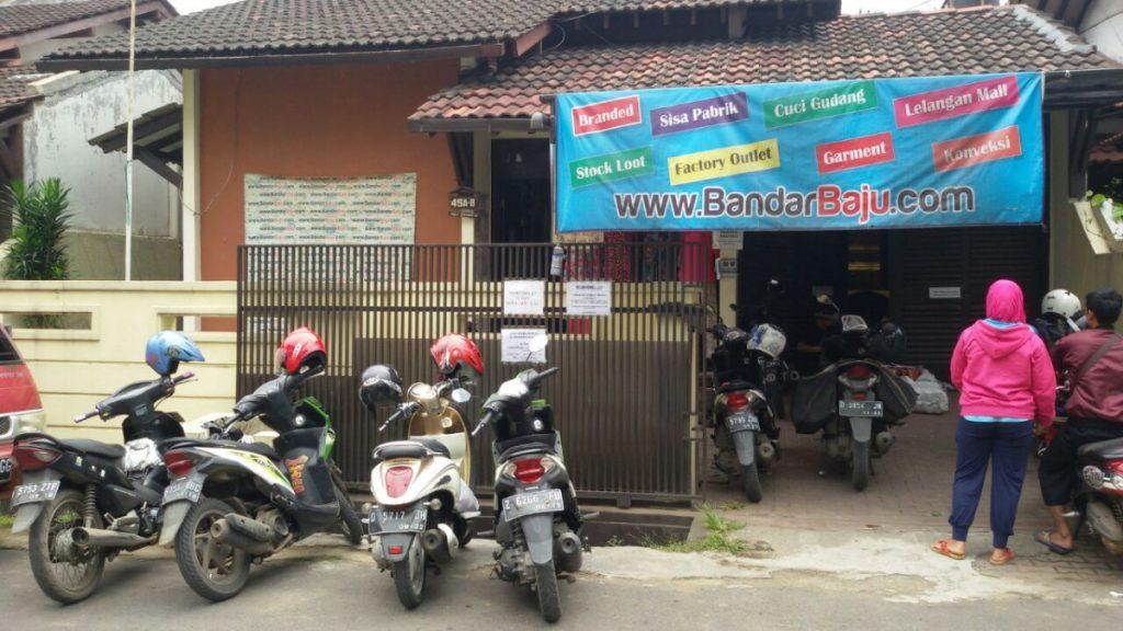 Grosiran Murah di Bandung Pusat Grosir Daster Payung Klok Dewasa Jumbo Termurah di Bandung 34RIBUAN