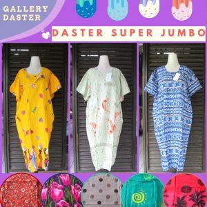 Distributor Daster Super Jumbo Dewasa Murah di Bandung