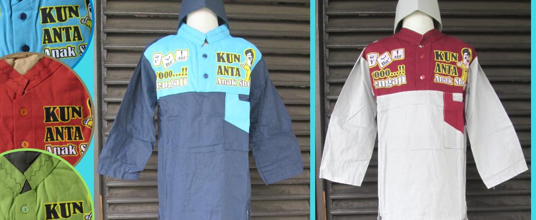 Grosiran Murah di Bandung Grosiran Baju Koko Turkey Anak Laki Laki Murah di Bandung 45ribuan