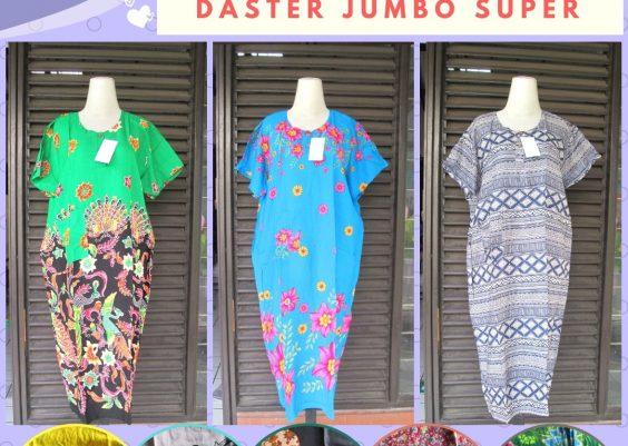 Grosiran Murah di Bandung Sentra Grosir Daster Jumbo Super Dewasa Terbaru Murah di Bandung 29Ribuan