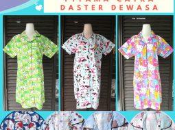 Grosiran Murah di Bandung Produsen Piyama Catra Daster Dewasa Murah di Bandung 45Ribuan