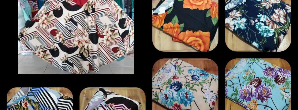 Grosiran Murah di Bandung Supplier Gamis Misbee Klok Jumbo Dewasa Syar'i Murah di Bandung 98Ribuan