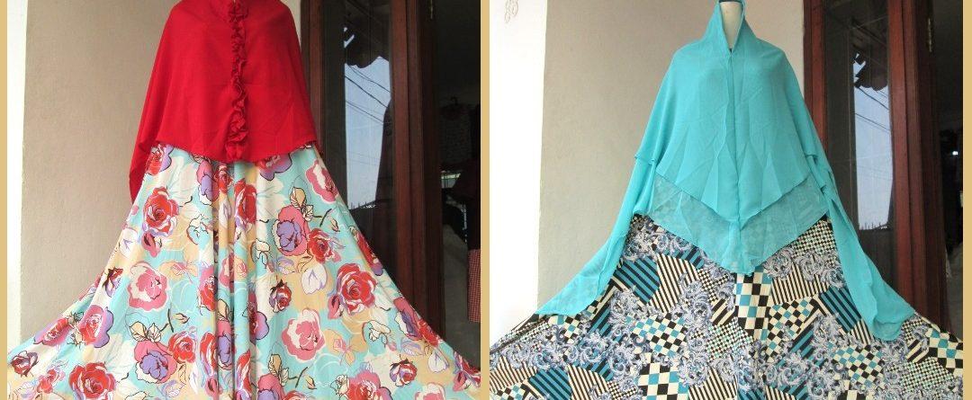Grosiran Murah di Bandung Sentra Grosir Gamis Misbee Klok LELANG Dewasa Syar'i Termurah di Bandung 80RIBUAN!!