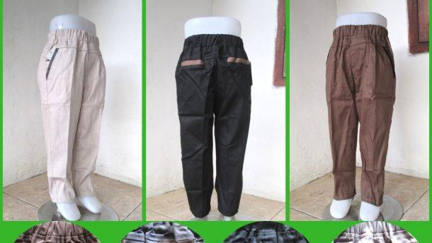 Grosiran Murah di Bandung Distributor Celana Chinos Anak Laki Laki Murah di Bandung Mulai 28RIBUAN