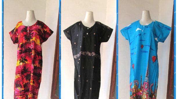 Grosiran Murah di Bandung Produsen Daster Pola Wanita Dewasa Murah di Bandung Hanya 29RIBUAN
