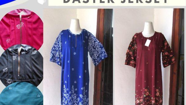 Grosiran Murah di Bandung Reseller Daster Jerxsey Wanita Dewasa Terbaru Murah di Bandung Hanya 33RIBUAN