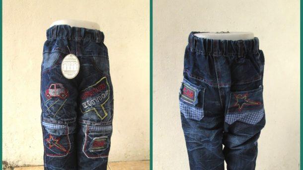 GROSIR PAKAIAN MURAH ONLINE DI BANDUNG Pusat Grosir Celana Jeans Cimco Anak Laki Laki Murah di Bandung Hanya 36RIBUAN