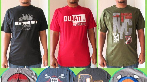 Grosiran Murah di Bandung Konveksi Kaos Distro Dujati Big Size XXL Laki Laki Dewasa Murah di Bandung 28RIBUAN
