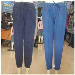 GROSIR PAKAIAN MURAH ONLINE DI BANDUNG Produsen Celana Jogger Wanita Dewasa Terbaru Murah di Bandung