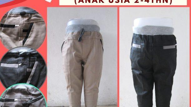 GROSIR PAKAIAN MURAH ONLINE DI BANDUNG Supplier Celana Chino Jogger Anak Laki Laki Murah di Bandung Hanya 30RIBUAN