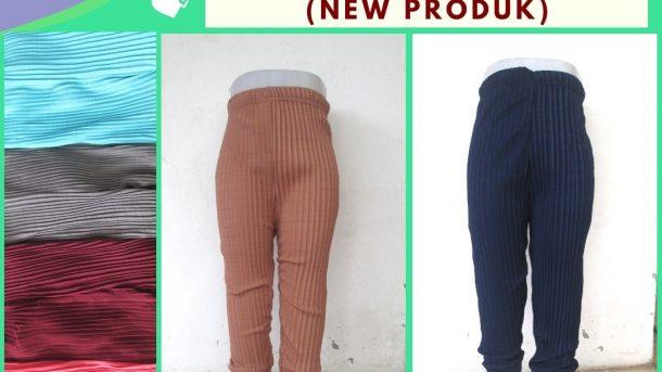 GROSIR PAKAIAN MURAH ONLINE DI BANDUNG Distributor Celana Plisket Anak Perempuan Termurah Hanya 14RIBUAN di BANDUNG!!